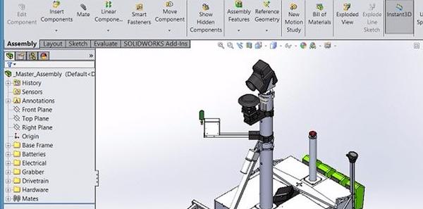 Washington, DC CPA Firm | Robotics Case Study Page